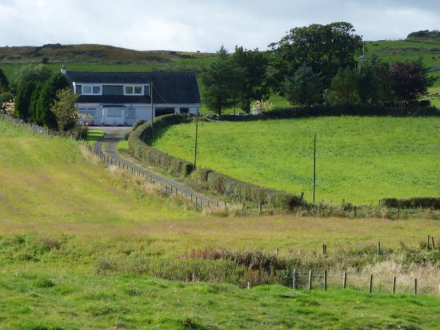 Cunston Cottage