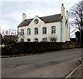 ST4988 : Grade II Listed Old Rectory, Portskewett by Jaggery
