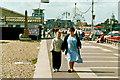 SZ6398 : Clarence Esplanade, Southsea by Roger A Smith