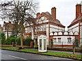 TA0730 : Salisbury Street, Kingston upon Hull by Bernard Sharp