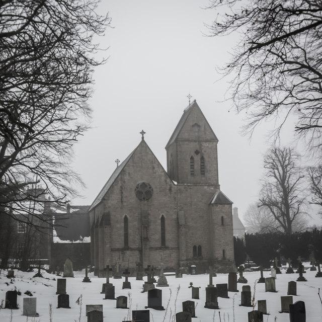 St.Ninian's, Wooler