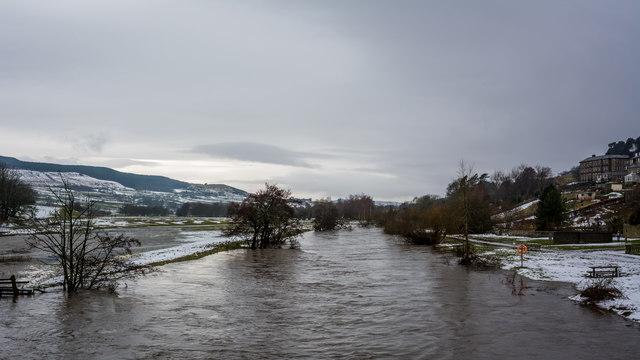 River Croquet, Rothbury