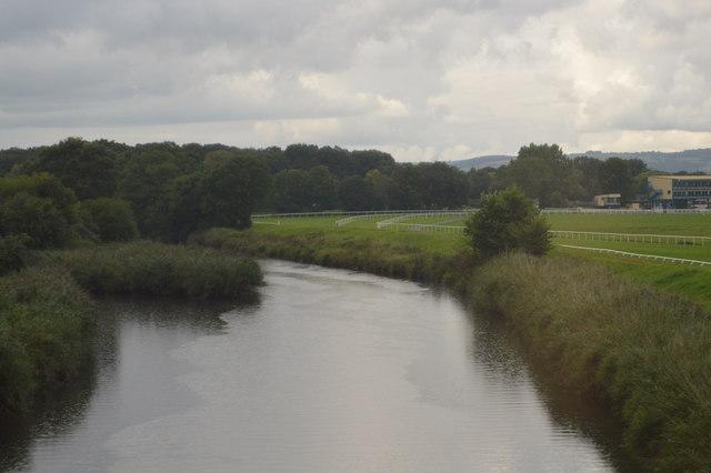 River Teign