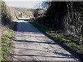 TR0660 : Crockham Lane by John Baker