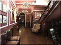 SZ0890 : Ground floor of the Royal Exeter Hotel by Jonathan Hutchins