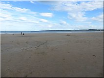 TA1280 : Filey Sands by Graham Robson