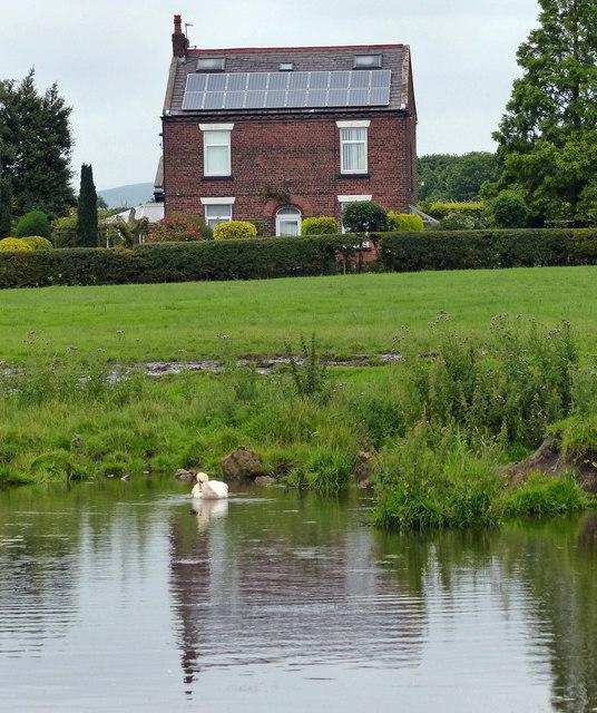 The Boatman's House
