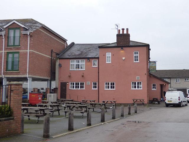The Moorhouse, Hunslet Moor