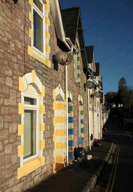 Wellington Road, Torquay