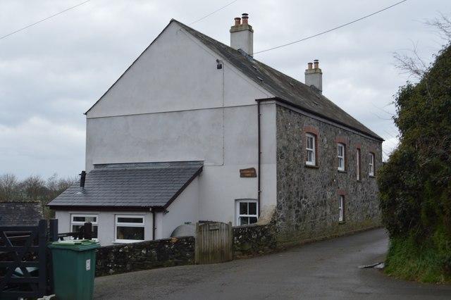 Gatehouse Farm