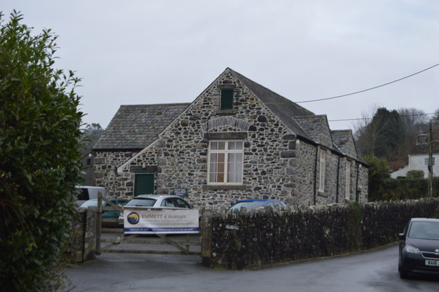 Peter Tavy Village Hall