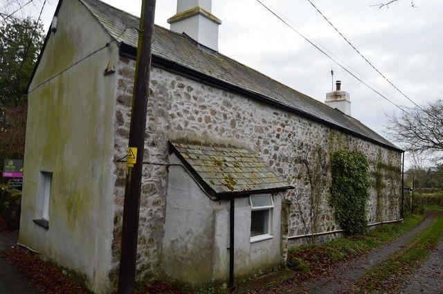 Lower Churchtown Farm