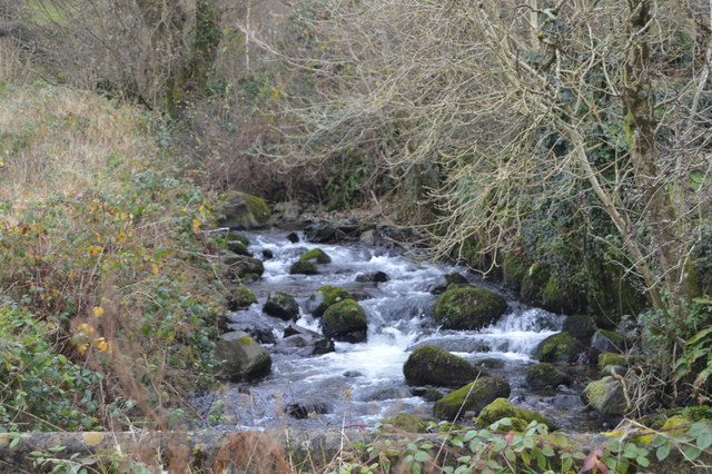Colly Brook