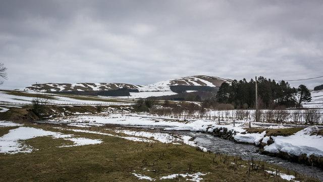 River Alwin
