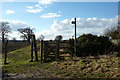 TL1521 : Footpath off Chapel Road by Geographer