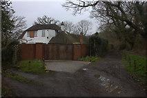 TQ2352 : Buckland Heights by Robert Eva
