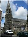 SX1059 : St Bartholomew's Church, Lostwithiel by Eirian Evans