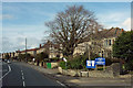 ST6070 : Wells Road, Knowle by Derek Harper