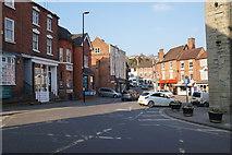 SO7875 : High Street, Bewdley by Bill Boaden