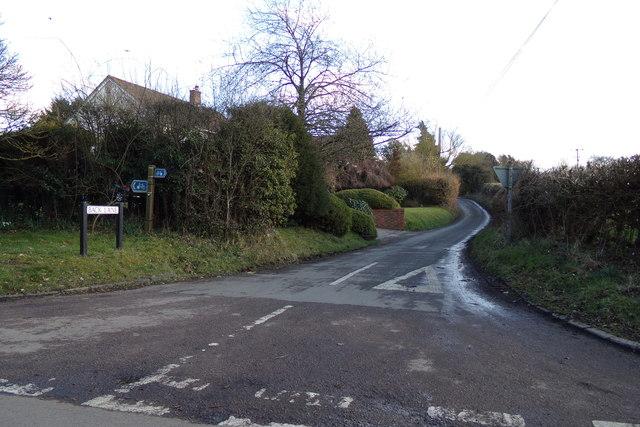 Back Lane, Preston