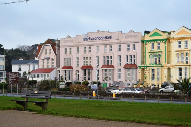 Bay Esplanade Hotel