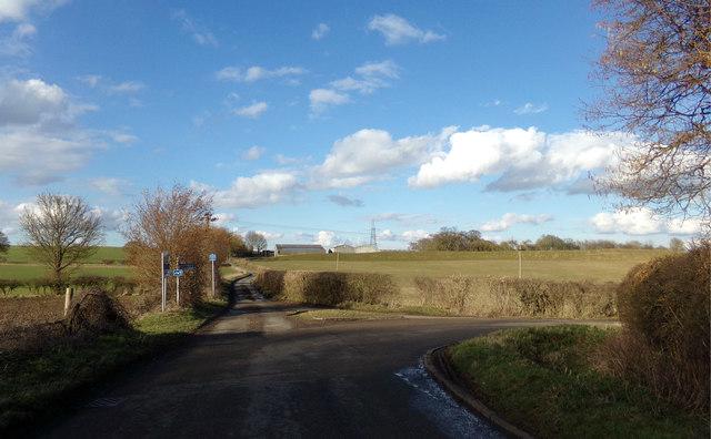 St.Albans Highway, Preston