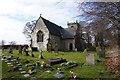 SE9732 : St Peter's Church, Rowley : Week 11
