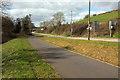 SX8866 : Shared use path, Torquay Road #2 by Derek Harper