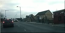 TQ3266 : St. James's Road, Croydon by Christopher Hilton