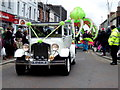 H4572 : St Patrick's Day, Omagh 2018 - 3 by Kenneth  Allen