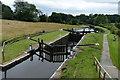 SD5920 : Johnson's Hillock Lock No 61 by Mat Fascione