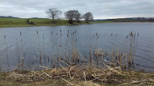 Mill Loch