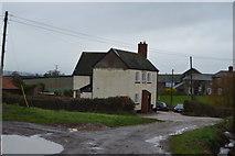 SX9988 : Postlake Dairy Cottage by N Chadwick