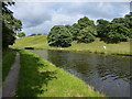 SD6224 : Leeds and Liverpool Canal at Brimmicroft by Mat Fascione