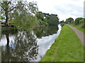 SD6525 : Towpath along the Leeds and Liverpool Canal by Mat Fascione