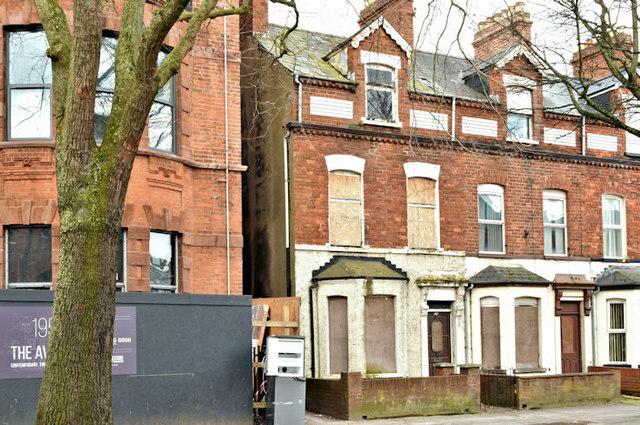 No 193 Templemore Avenue, Belfast (March 2018)