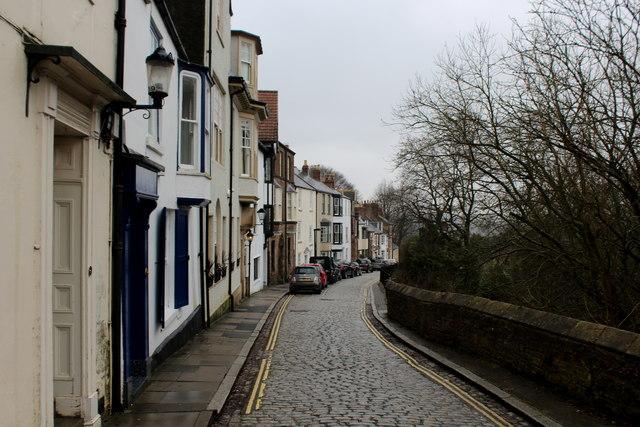 South Street, Durham