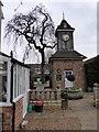 TL0549 : The Chapel, Panacea Museum by PAUL FARMER