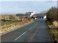 SD7031 : Spice Lounge, Blackburn Old Road by David Dixon