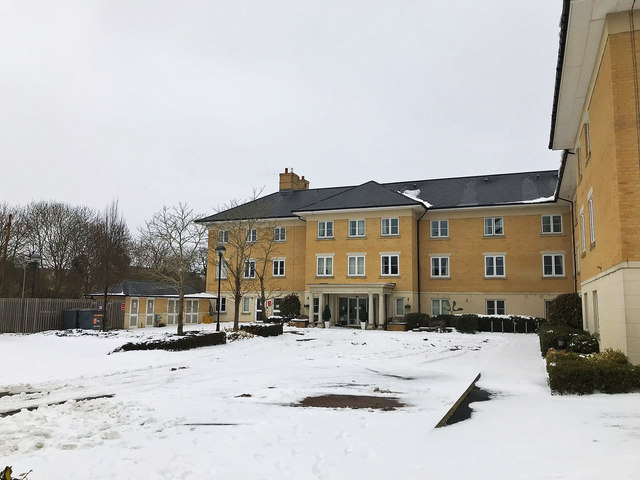 The Homestead, 24 Flax Crescent, Shilton Park, Carterton, Oxon