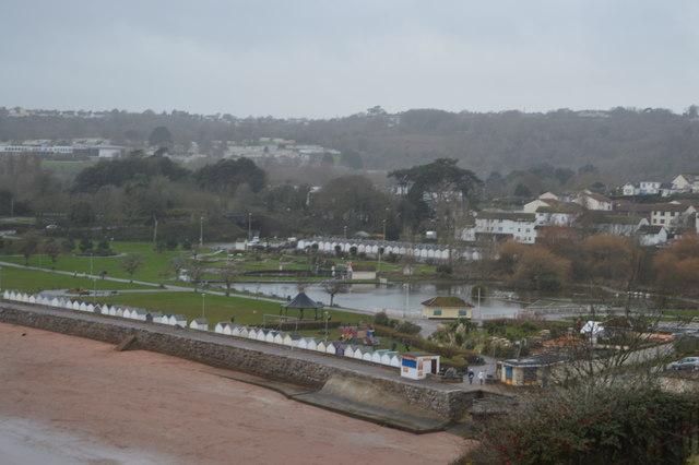 Goodrington Park