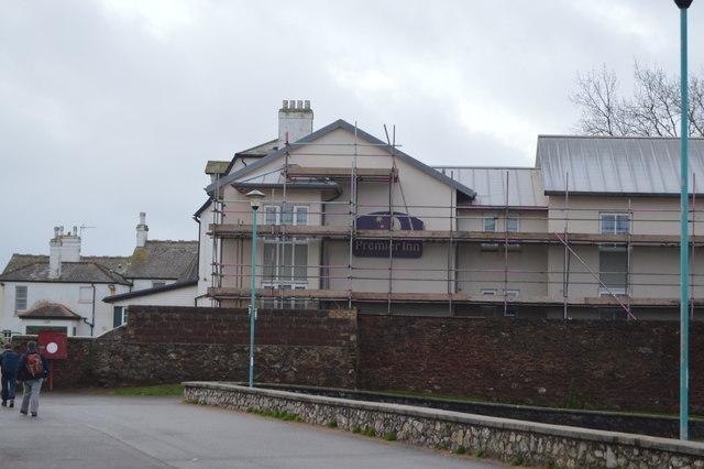 Premier Inn, Goodrington Sands