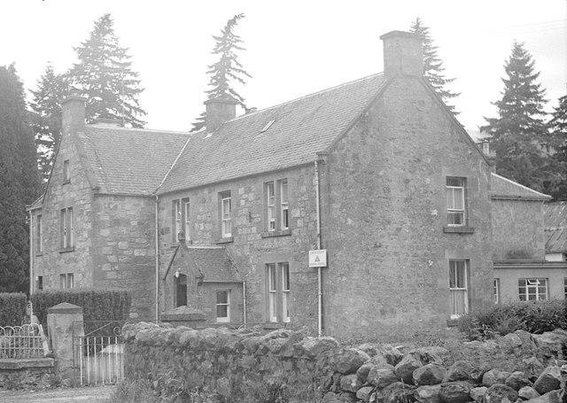 Loch Lochy Youth Hostel