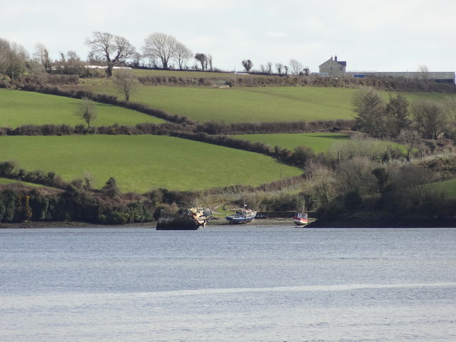 Nook Bay, Co. Wexford