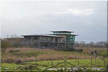 SX9788 : Odams' Wharf by N Chadwick