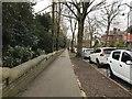 SJ9042 : Queen's Park Avenue, Longton by Jonathan Hutchins