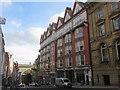 NZ2564 : Dean Street, Newcastle by Richard Rogerson