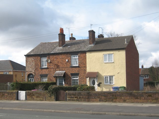 19-21 Ash Terrace, Deysbrook Lane