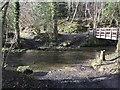 NZ0416 : Barnard Castle Ford by John Walton