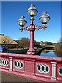 NS4864 : Abercorn Bridge : Week 12